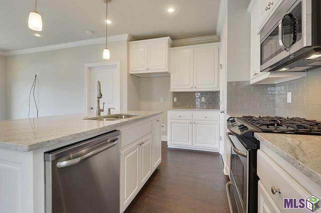 2159 Shadowbrook Dr, Baton Rouge, LA 70816 (#2021010791) :: RE/MAX Properties