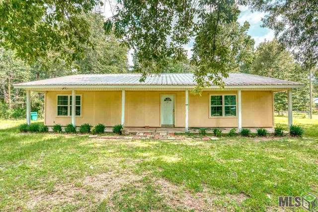 18197 Tabony Ln, Livingston, LA 70754 (#2021010804) :: David Landry Real Estate