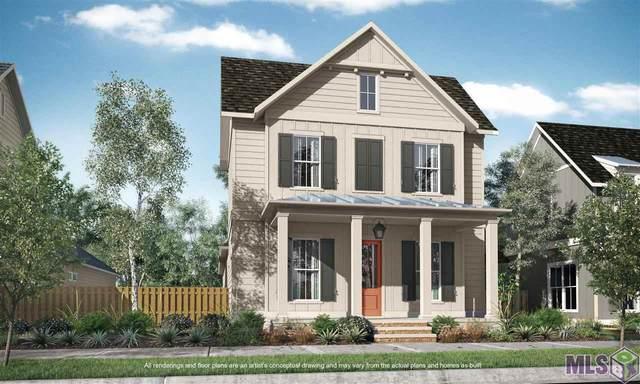 4793 Claremont Ave, Gonzales, LA 70737 (#2021010820) :: Smart Move Real Estate
