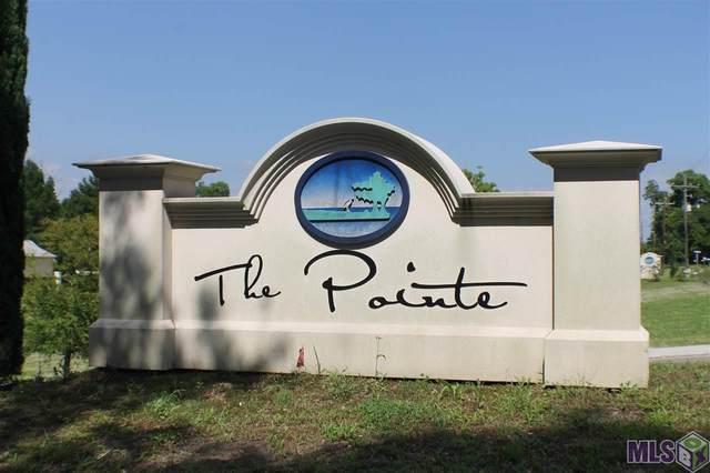 7792 Cutt Pointe Dr, Ventress, LA 70783 (#2021010829) :: Patton Brantley Realty Group