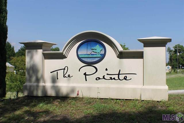 7772 Cutt Pointe Dr, Ventress, LA 70783 (#2021010830) :: Patton Brantley Realty Group