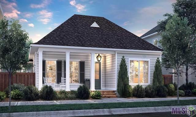 4087 Memorial Square, Zachary, LA 70791 (#2021010837) :: Patton Brantley Realty Group