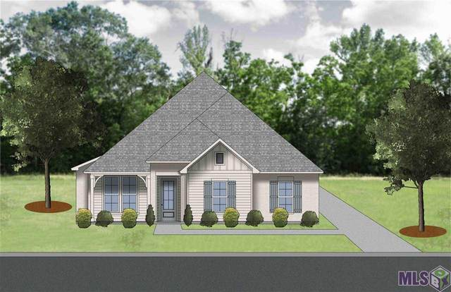 14206 Black Ridge Ave, Baton Rouge, LA 70818 (#2021010848) :: David Landry Real Estate
