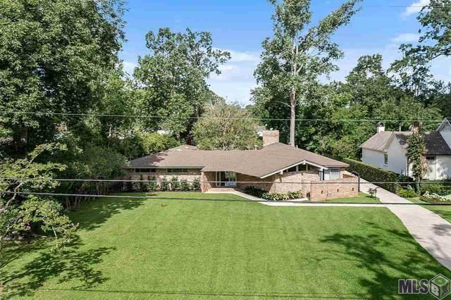 1866 Longwood Dr, Baton Rouge, LA 70808 (#2021010850) :: David Landry Real Estate