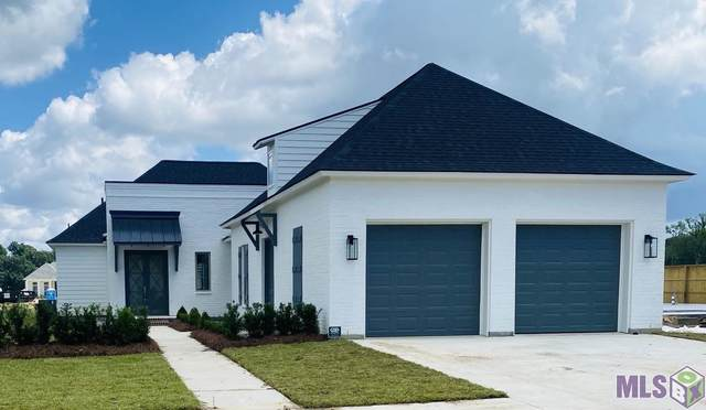 38300 Meadow Rue Dr, Prairieville, LA 70769 (#2021010855) :: Darren James & Associates powered by eXp Realty