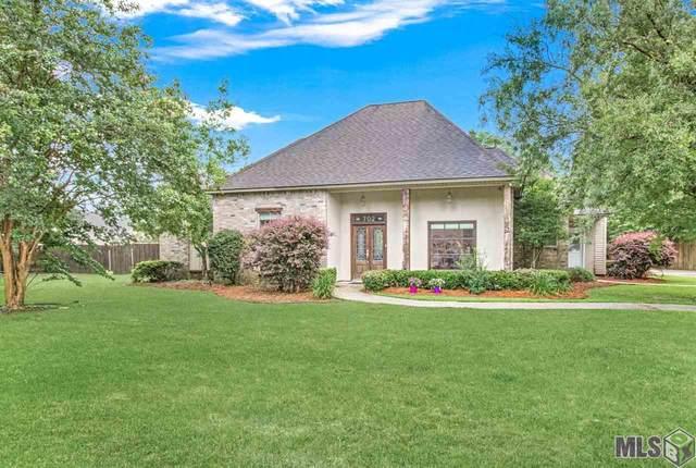 702 Halfway Tree Rd, Baton Rouge, LA 70810 (#2021010860) :: RE/MAX Properties