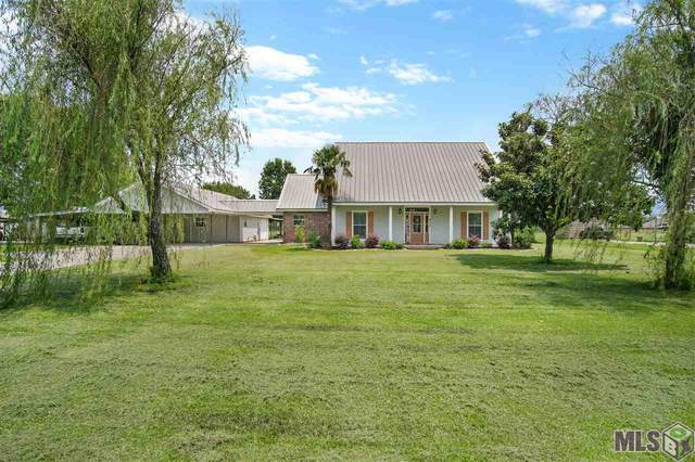 4310 Peter Messina Rd, Addis, LA 70710 (#2021010882) :: Darren James & Associates powered by eXp Realty