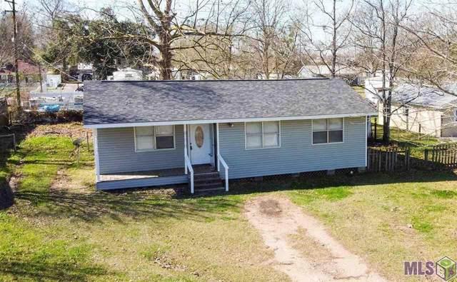 18363 Craig St, Prairieville, LA 70769 (MLS #2021010883) :: United Properties