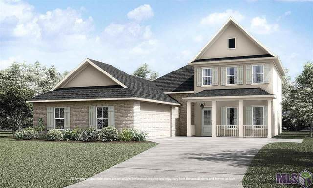 30890 Carter Cemetery Rd, Springfield, LA 70462 (#2021010896) :: Patton Brantley Realty Group