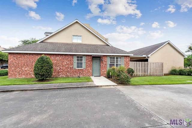 10600 Lakes Blvd #208, Baton Rouge, LA 70810 (#2021010914) :: Patton Brantley Realty Group