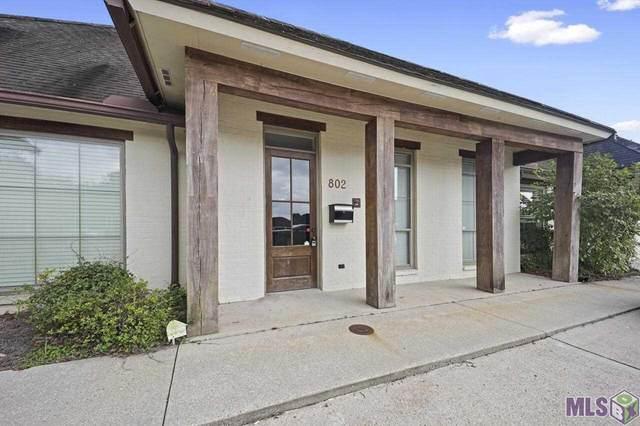 1234 Del Este Ave, Denham Springs, LA 70726 (#2021010926) :: Smart Move Real Estate