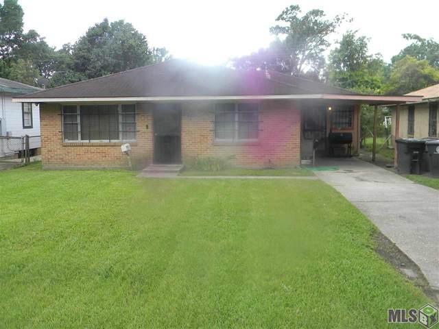 3033 Addison St, Baton Rouge, LA 70805 (#2021010938) :: Darren James & Associates powered by eXp Realty
