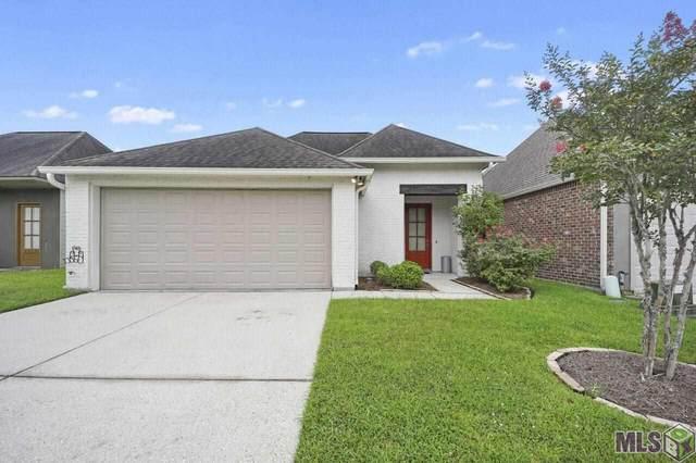 7908 Valencia Ct, Baton Rouge, LA 70820 (#2021010951) :: RE/MAX Properties
