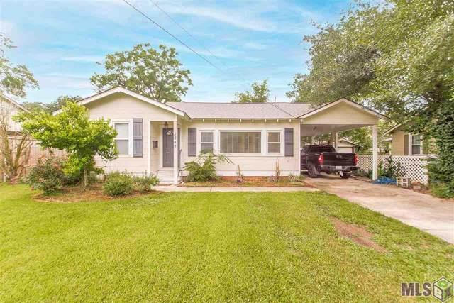 2249 Edinburgh Ave, Baton Rouge, LA 70808 (#2021010956) :: Patton Brantley Realty Group