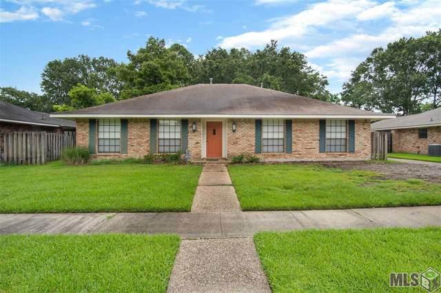 4603 Doral Dr, Baton Rouge, LA 70816 (#2021010967) :: David Landry Real Estate