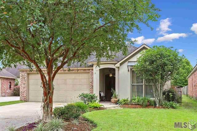 6440 Patio Ct, Gonzales, LA 70737 (#2021010974) :: David Landry Real Estate