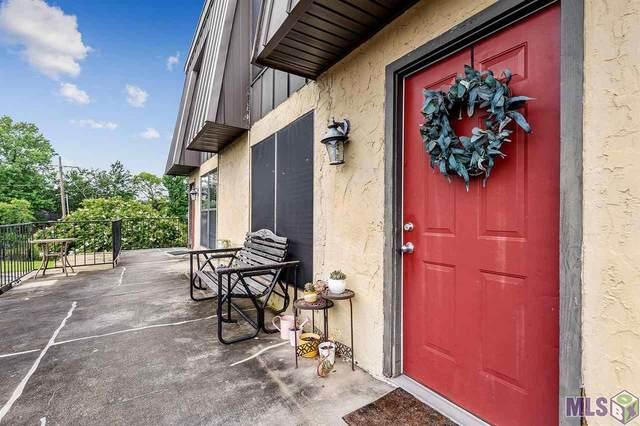10280 W Winston Ave #10, Baton Rouge, LA 70809 (#2021010989) :: Smart Move Real Estate