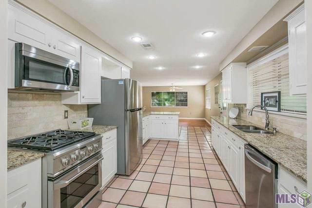 4543 Arrowhead St, Baton Rouge, LA 70808 (#2021011032) :: Patton Brantley Realty Group