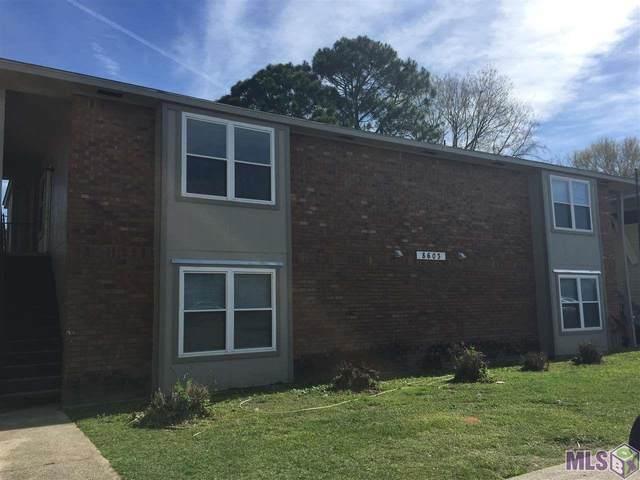 8603 Rush Ave, Baton Rouge, LA 70810 (#2021011051) :: Patton Brantley Realty Group