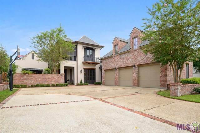 6457 Province Ln, Baton Rouge, LA 70808 (#2021011052) :: RE/MAX Properties