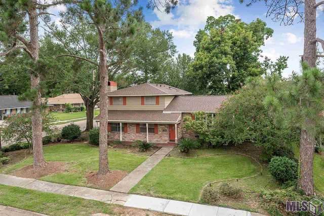 10509 Shermoor Dr, Baton Rouge, LA 70815 (#2021011083) :: Patton Brantley Realty Group