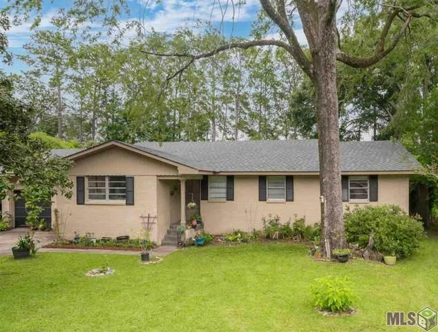 1215 Cora Dr, Baton Rouge, LA 70815 (#2021011106) :: RE/MAX Properties