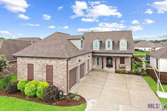 17635 Villa Lake Ave, Greenwell Springs, LA 70739 (#2021011113) :: Darren James & Associates powered by eXp Realty