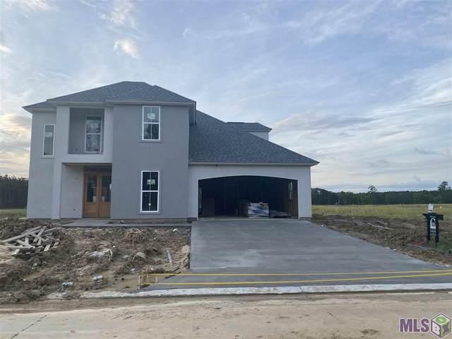 17219 School House Ln, Livingston, LA 70754 (#2021011115) :: David Landry Real Estate