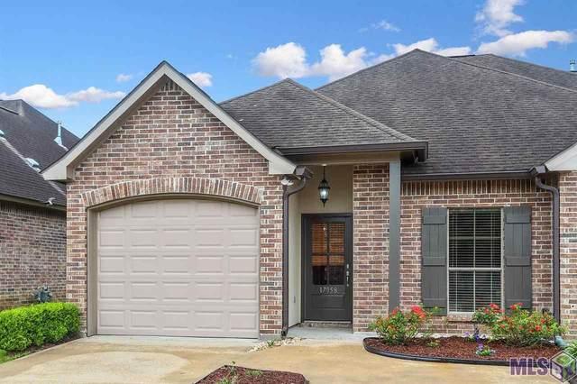 17958 Spring Creek Dr, Baton Rouge, LA 70817 (#2021011119) :: Patton Brantley Realty Group