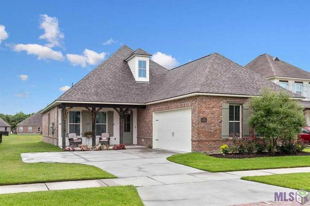 3747 Kingsbarns Dr, Zachary, LA 70791 (#2021011127) :: Patton Brantley Realty Group