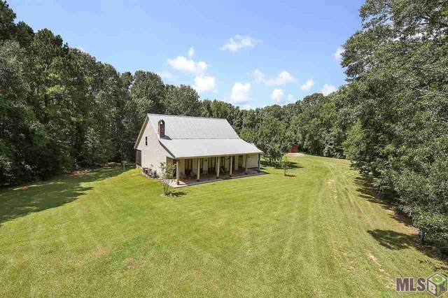 7422 Ouida Irondale Rd, St Francisville, LA 70775 (#2021011138) :: RE/MAX Properties