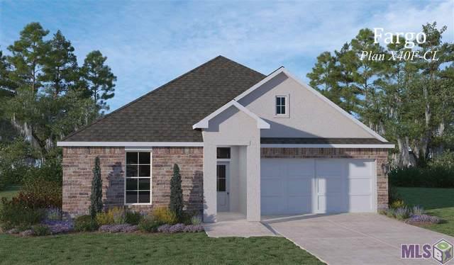 7580 Trailview Dr, Gonzales, LA 70737 (#2021011141) :: Smart Move Real Estate