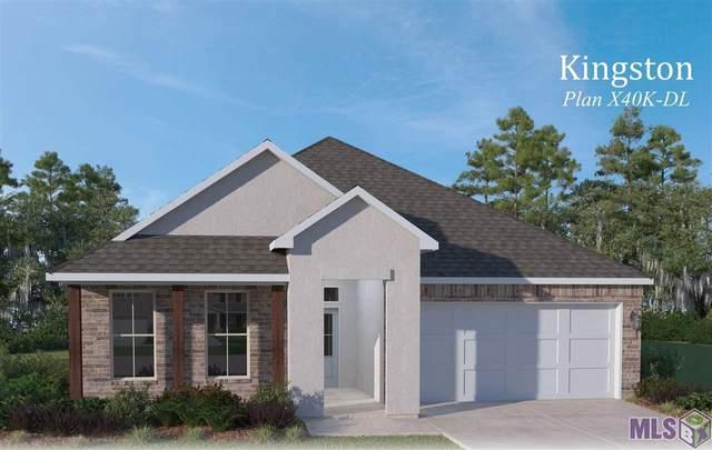 7601 Trailview Dr, Gonzales, LA 70737 (#2021011142) :: Smart Move Real Estate