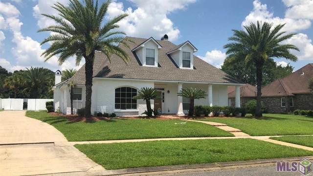 226 Charter Ridge Ct, Baton Rouge, LA 70810 (#2021011149) :: RE/MAX Properties