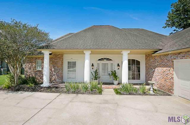 114 Charter Ridge Ct, Baton Rouge, LA 70810 (#2021011161) :: RE/MAX Properties