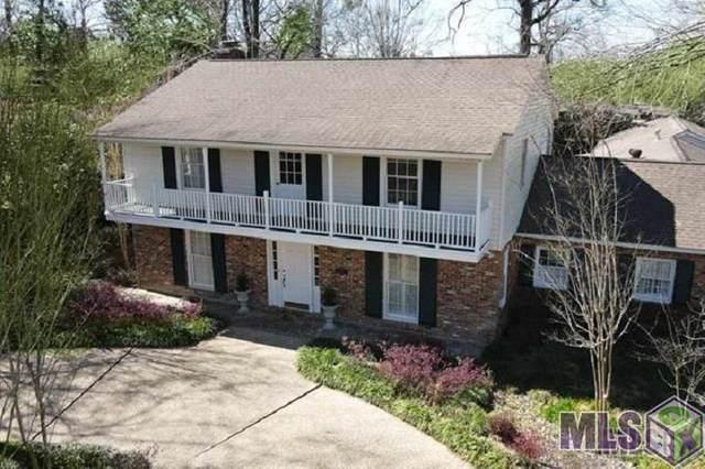 955 Magnolia Wood Ave, Baton Rouge, LA 70808 (#2021011180) :: Darren James & Associates powered by eXp Realty