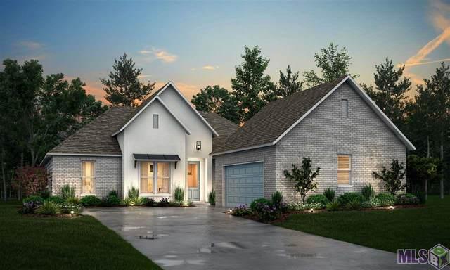 39250 Canopy Ct, Gonzales, LA 70737 (#2021011193) :: Smart Move Real Estate