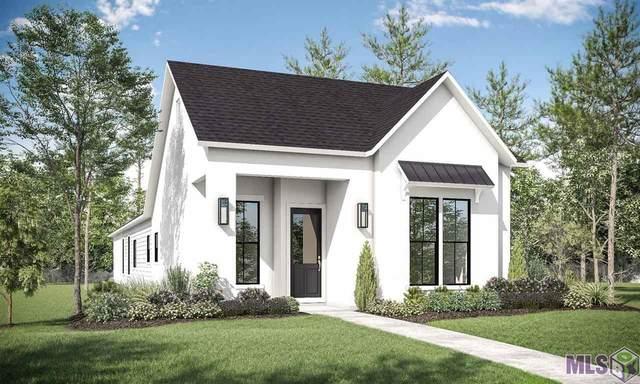 10122 Alderman Dr, Central, LA 70818 (#2021011197) :: Smart Move Real Estate
