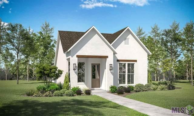 10218 Grayton Dr, Central, LA 70818 (#2021011202) :: Smart Move Real Estate