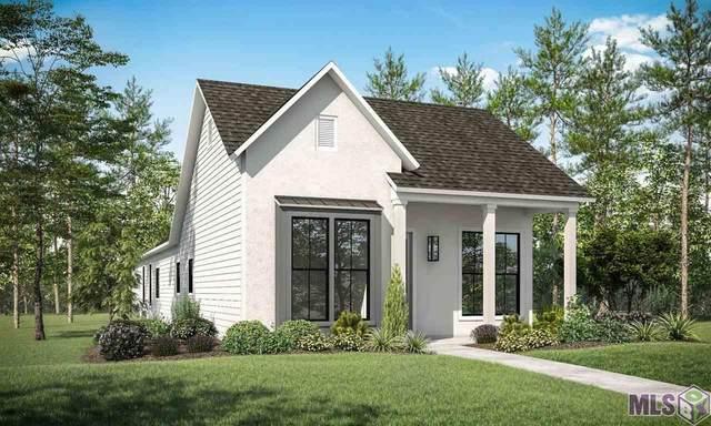 10106 Grayton Dr, Central, LA 70818 (#2021011207) :: David Landry Real Estate