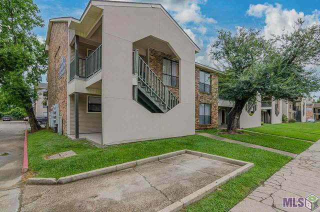 1806 S Brightside View Dr M, Baton Rouge, LA 70820 (#2021011209) :: Darren James & Associates powered by eXp Realty