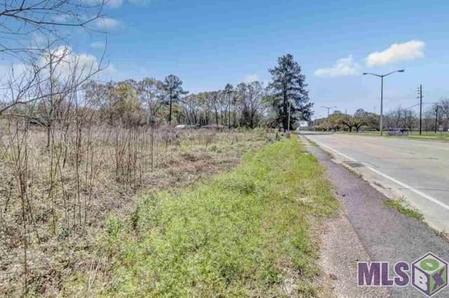 13880 Plank Rd, Baker, LA 70714 (#2021011215) :: David Landry Real Estate