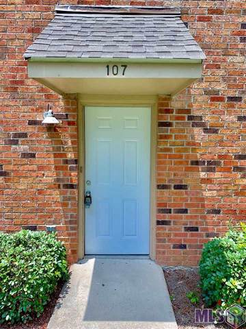 710 E Boyd Dr #107, Baton Rouge, LA 70808 (#2021011253) :: David Landry Real Estate