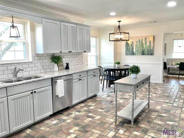 42160 Clouatre Rd, Gonzales, LA 70737 (#2021011266) :: David Landry Real Estate