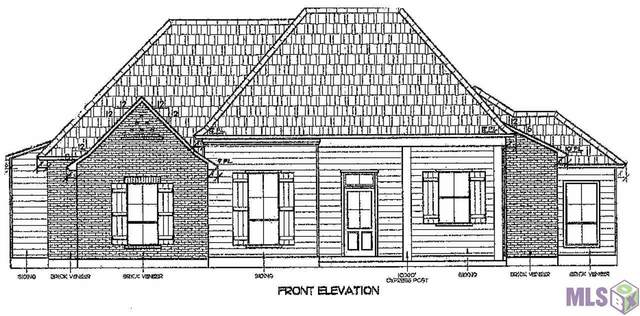 Lot 130 Lillie Dr, Denham Springs, LA 70706 (#2021011270) :: David Landry Real Estate