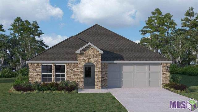 613 Jacques Ln, Zachary, LA 70791 (#2021011309) :: Darren James & Associates powered by eXp Realty