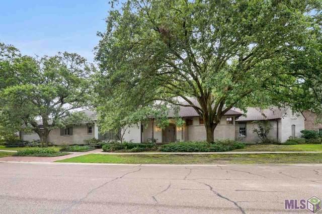 6141 Overton Dr, Baton Rouge, LA 70808 (#2021011315) :: Patton Brantley Realty Group