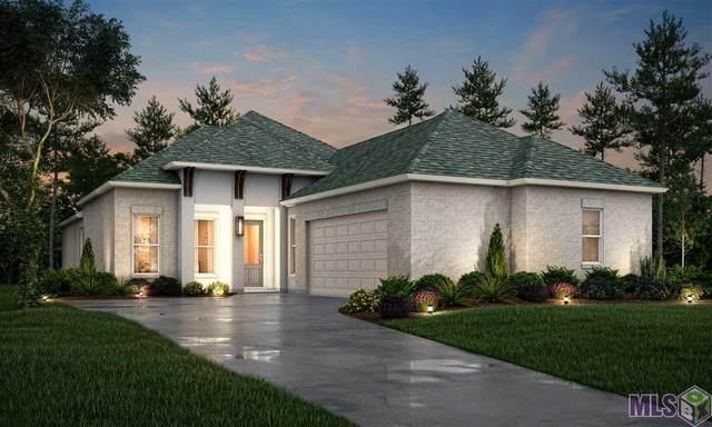 14425 Wally Way, Baton Rouge, LA 70810 (#2021011327) :: Smart Move Real Estate