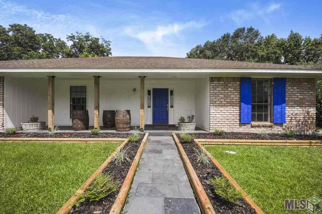 507 Daventry Dr, Baton Rouge, LA 70808 (#2021011341) :: Patton Brantley Realty Group