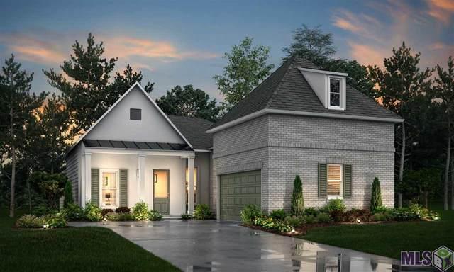 1524 Audubon Pkwy, Madisonville, LA 70447 (#2021011345) :: Smart Move Real Estate